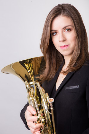 Largo Music Tutor -  Anna Douglass - Click for more info